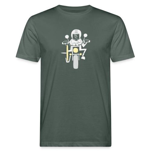 Disfrutón - Camiseta ecológica hombre