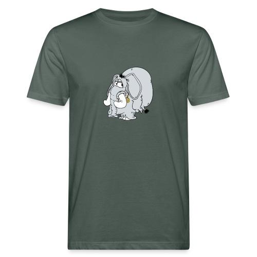 Peace fant - Ekologisk T-shirt herr