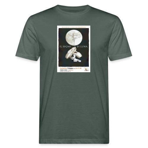 Il Sogno di Luna - T-shirt ecologica da uomo