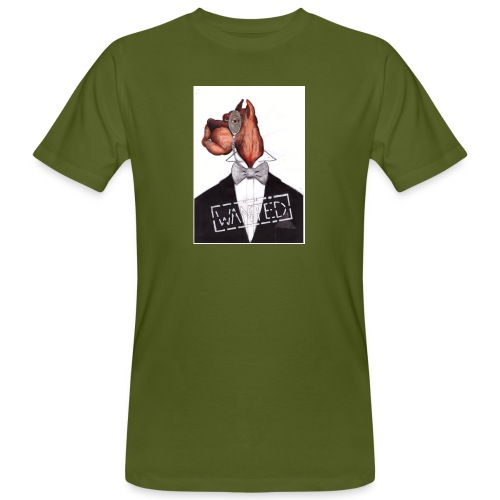 Scan_20161020_083358 - T-shirt ecologica da uomo