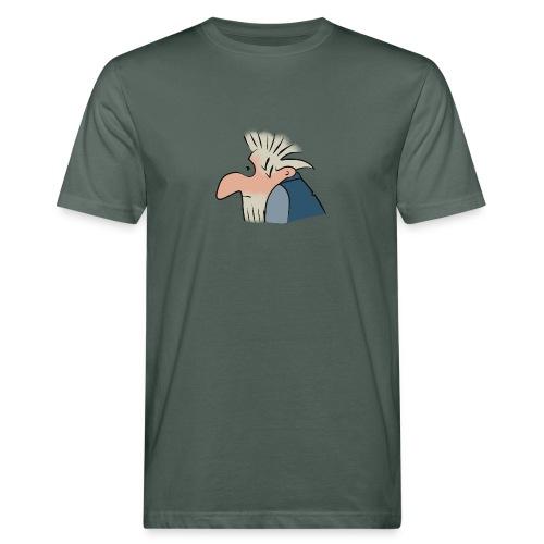 Alter Mann - Männer Bio-T-Shirt