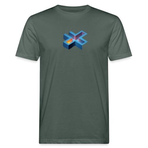 frise 01 - T-shirt bio Homme