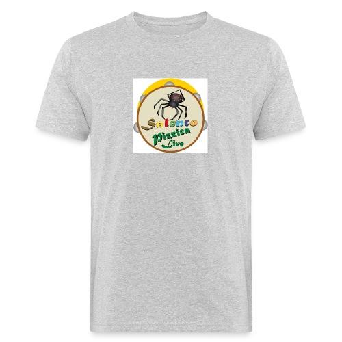 Salento Pizzica Live sf B - T-shirt ecologica da uomo