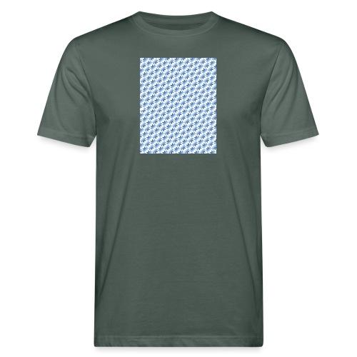 UNITED AWAY 1990 - 1992 - Men's Organic T-Shirt