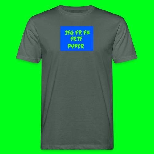 GotPvpGeneseren - Økologisk T-skjorte for menn