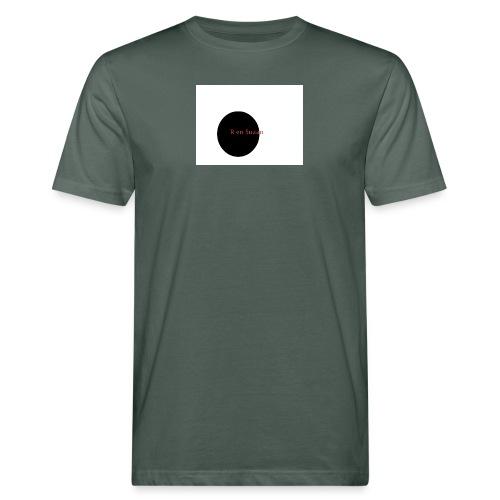 roel en zuzan - Mannen Bio-T-shirt