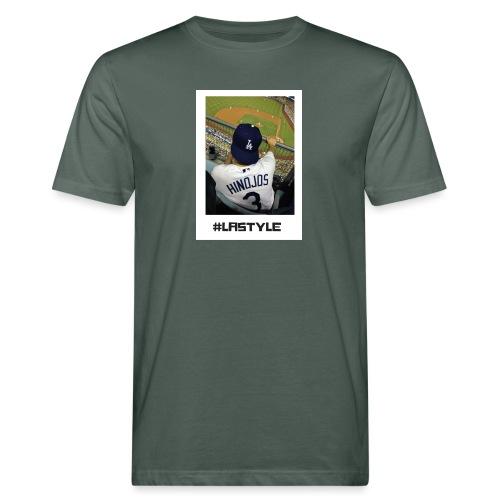 L.A. STYLE 1 - Men's Organic T-Shirt