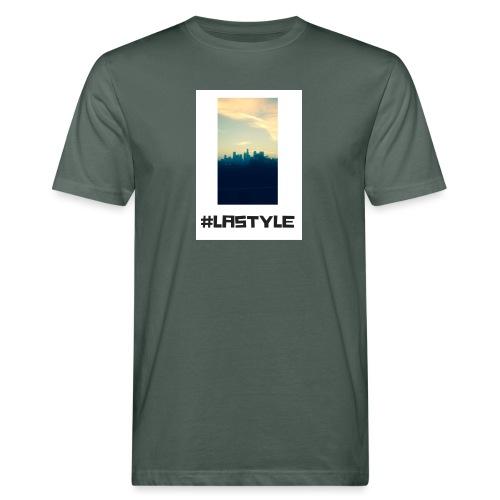 LA STYLE 3 - Men's Organic T-Shirt