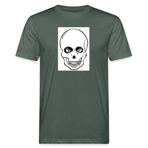 GO TIC PEACE - T-shirt bio Homme