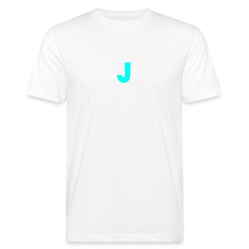 Jeffke Man T- Shirt - Mannen Bio-T-shirt