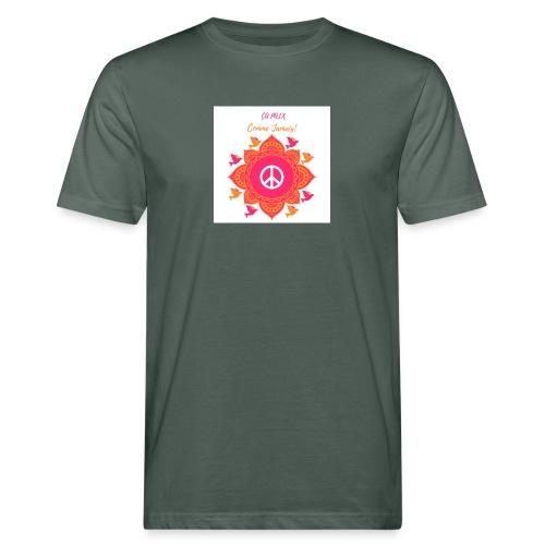 Ca paix comme jamais! - T-shirt bio Homme