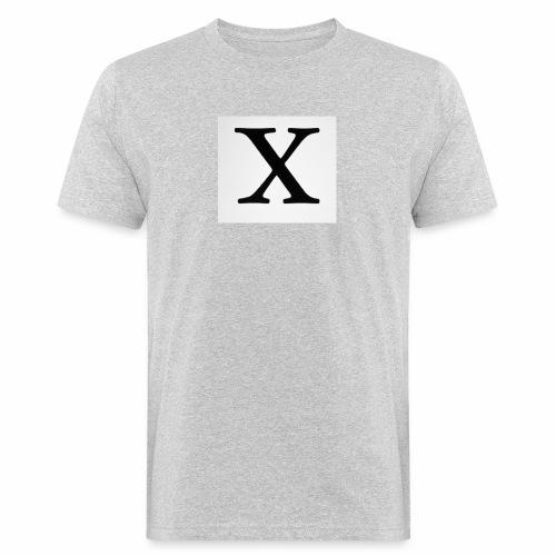 THE X - Men's Organic T-Shirt