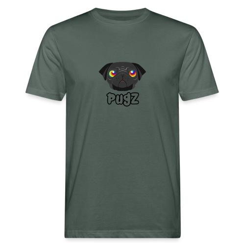 PugZ - Ekologisk T-shirt herr