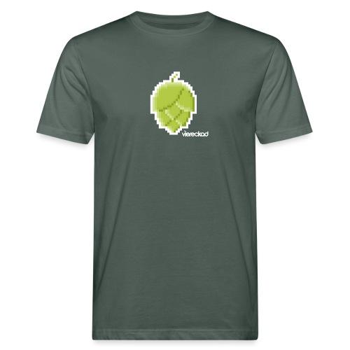 Hopfadrolln - Männer Bio-T-Shirt
