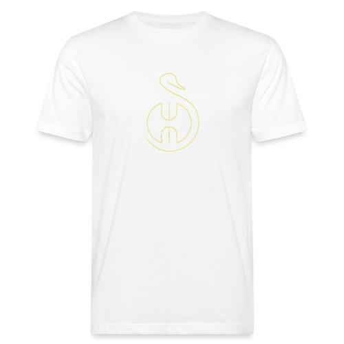 Logo Gold Swom - T-shirt bio Homme