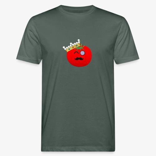 Tomatbaråonin - Ekologisk T-shirt herr