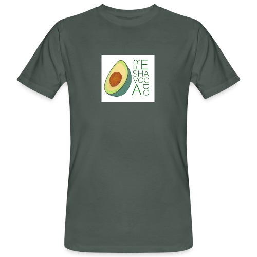 FRESHAVOCADO - Men's Organic T-Shirt