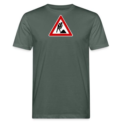 mak tuba2 - Männer Bio-T-Shirt