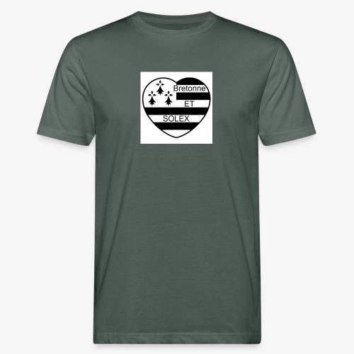 bretonne - T-shirt bio Homme