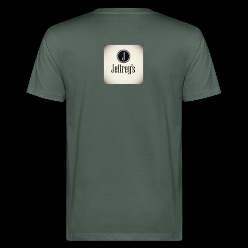 Jeffreys - Männer Bio-T-Shirt