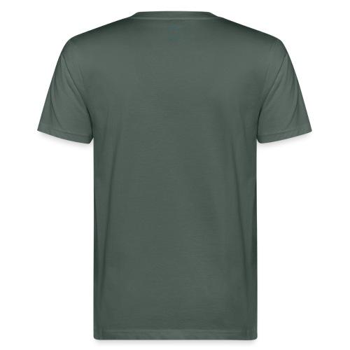 Logo Stamp - Men's Organic T-Shirt