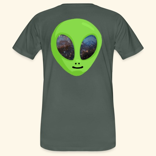 ggggggg - Mannen Bio-T-shirt