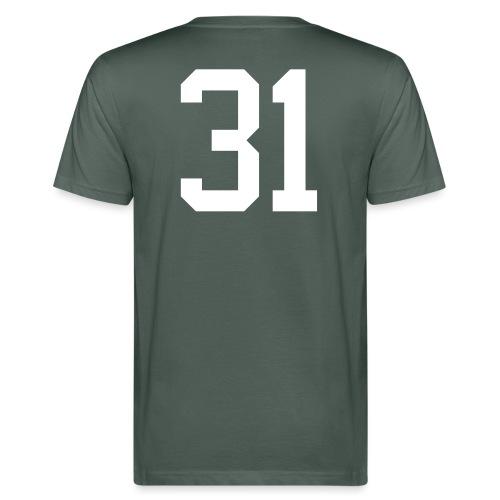 31 ZWINZ Bernhard - Männer Bio-T-Shirt