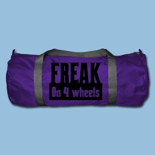 Freakon4wheels - Sporttas