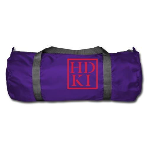 HDKI logo - Duffel Bag