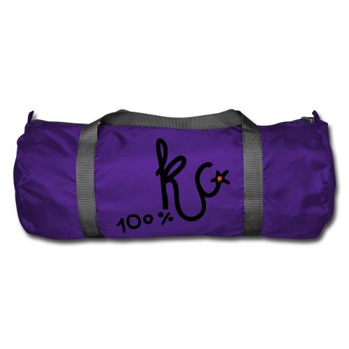 100%KC - Sporttas