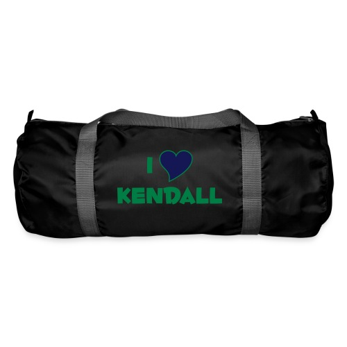 I Heart Kendell - Duffel Bag