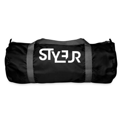 styleur logo spreadhsirt - Sporttasche