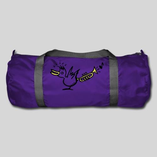 trompetenvogel - Sporttasche