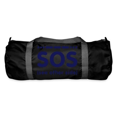 SOS - Sporttas