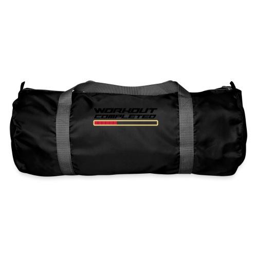 Workout Komplett - Sporttasche