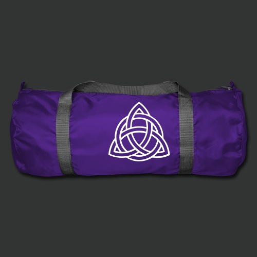 Celtic Knot — Celtic Circle - Duffel Bag