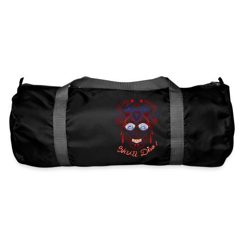 Skull Tattoo Art - Duffel Bag