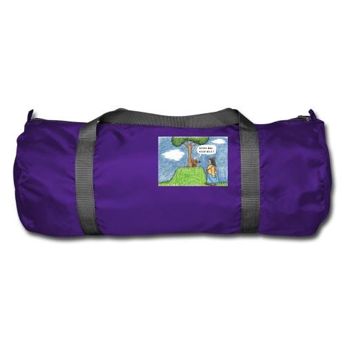Kraftbier - Sporttasche