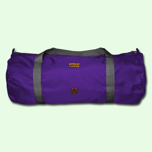 pisselogo - Sportsbag