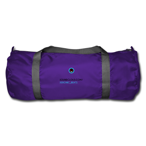 XERONIC LOGO - Duffel Bag