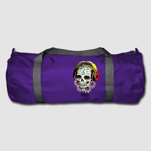 smiling_skull - Duffel Bag