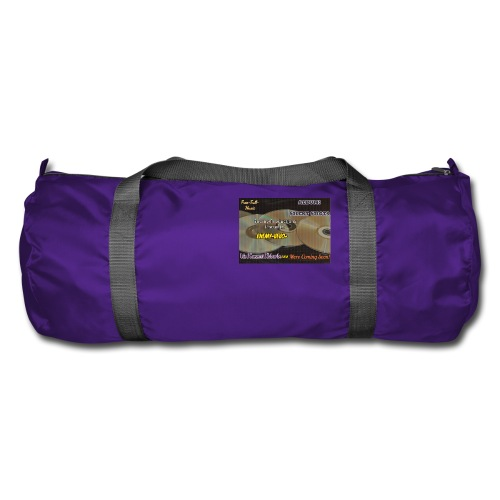 Enemy_Vevo_Picture - Duffel Bag