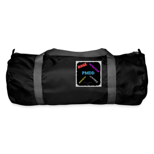 Pmdd symptoms - Duffel Bag