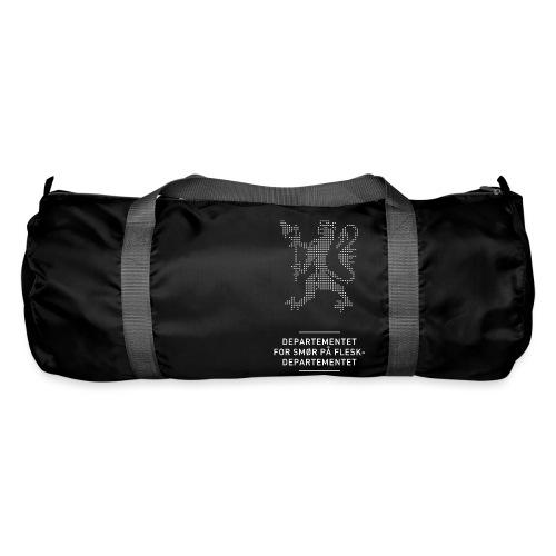 Departementsdepartementet (fra Det norske plagg) - Sportsbag