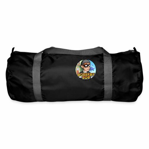 Robbery Bob Button - Duffel Bag
