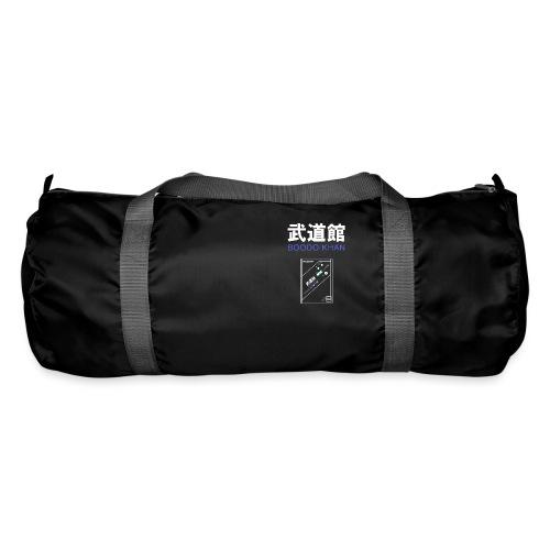 SONY Boodo Khan walkman, the legendary - Duffel Bag