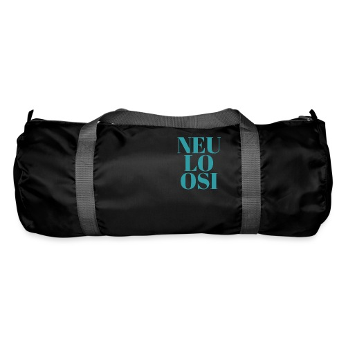 Neuloosi - Duffel Bag
