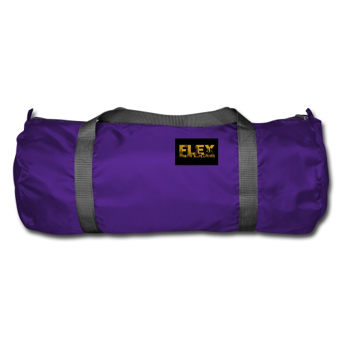 FlexUrban - Duffel Bag