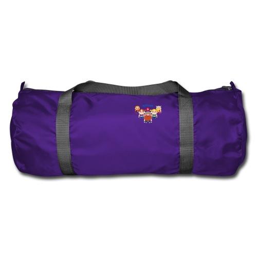Viking Friends - Duffel Bag