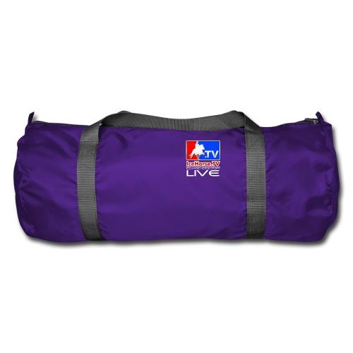 IceHorse logo - Duffel Bag
